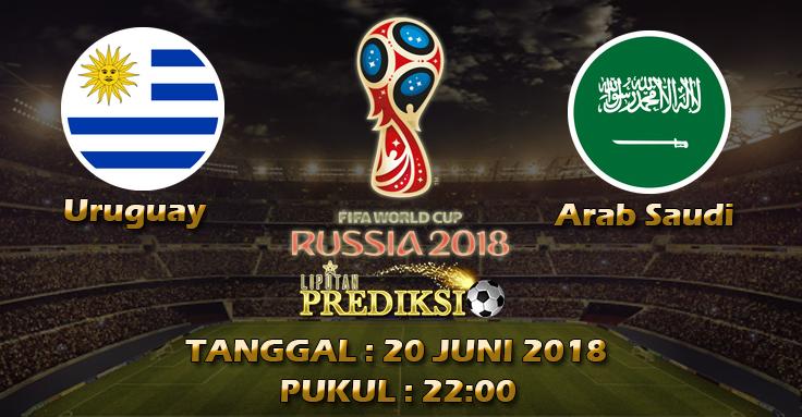 uruguay vs saudi arabia - photo #19