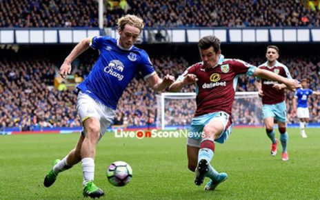 Prediksi Bola Jitu Burnley Vs Everton 26 Desember 2018
