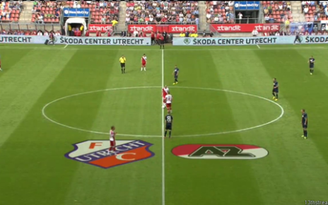 Prediksi Bola Jitu AZ Alkmaar vs Utrecht 20 Januari 2019