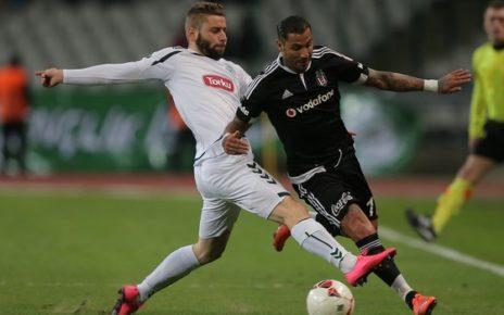 Prediksi Bola Jitu Akhisar BldGeng vs Besiktas 20 Januari 2019