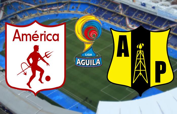 Prediksi Bola Jitu Alianza Petrolera vs America de Cali 28 Januari 2019