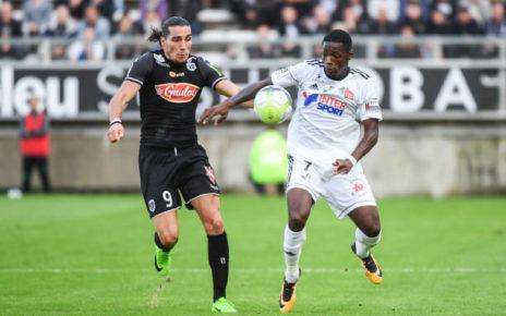 Prediksi Bola Jitu Amiens SC Vs Angers SCO 9 Januari 2019
