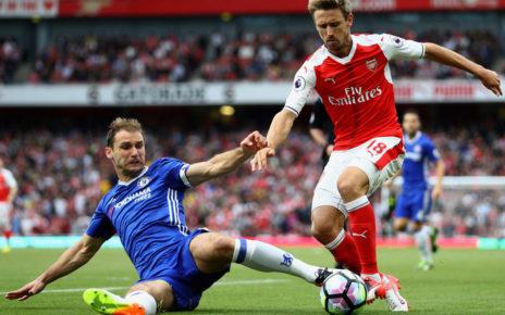 Prediksi Bola Jitu Arsenal vs Chelsea 20 Januari 2019