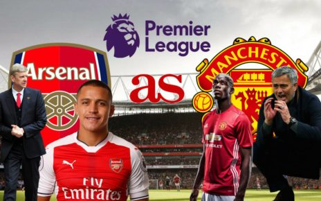 Prediksi Bola Jitu Arsenal vs Manchester United 26 Januari 2019