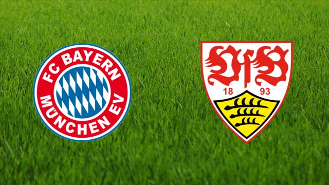 Prediksi Bola Jitu Bayern Munchen vs Stuttgart 27 Januari 2019
