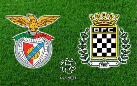 Prediksi Bola Jitu Benfica vs Boavista 30 Januari 2019