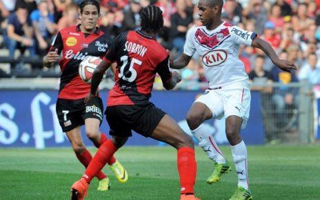 Prediksi Bola Jitu Bordeaux vs Guingamp 3 Februari 2019