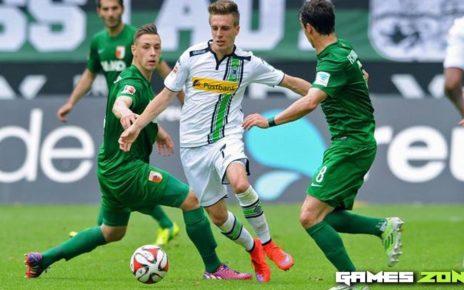 Prediksi Bola Jitu Borussia Monchengladbach vs Augsburg 26 Januari 2019