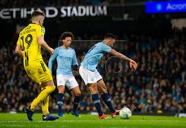 Prediksi Bola Jitu Burton Albion vs Manchester City 24 Januari 2019