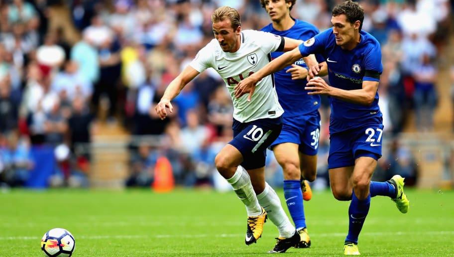 Prediksi Bola Jitu Chelsea vs Tottenham Hotspur 24 Januari 2019