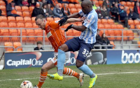 Prediksi Bola Jitu Coventry vs Blackpool 26 Januari 2019