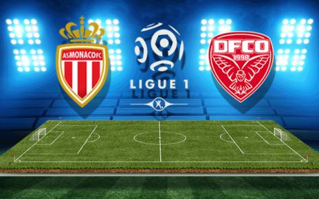 Prediksi Bola Jitu Dijon vs Monaco 27 Januari 2019
