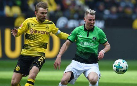 Prediksi Bola Jitu Dortmund vs Hannover Januari 2019