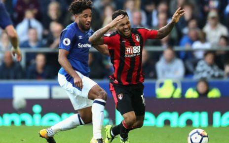 Prediksi Bola Jitu Everton Vs AFC Bournemouth 13 Januari 2019