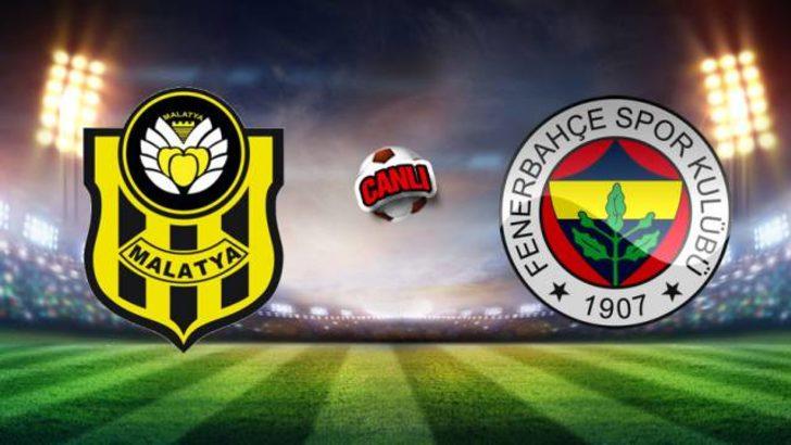 Prediksi Bola Jitu Fenerbahce vs Yeni Malatyaspor 29 Januari 2019
