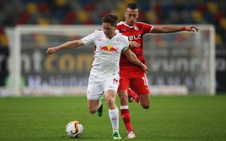 Prediksi Bola Jitu Fortuna Dusseldorf vs RB Leipzig 28 Januari 2019