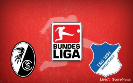 Prediksi Bola Jitu Freiburg vs Hoffenheim 26 Januari 2019