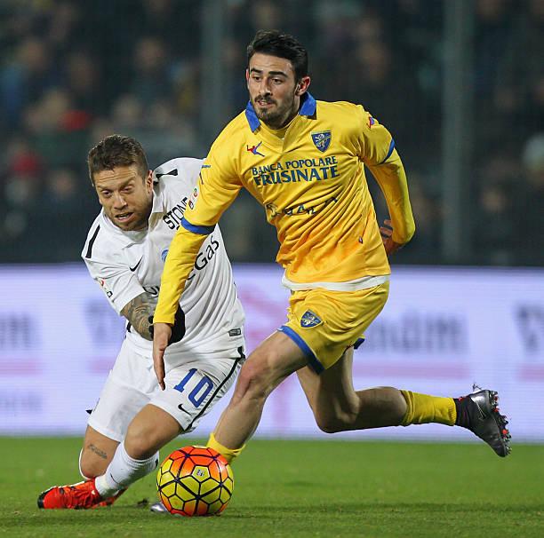 Prediksi Bola Jitu Frosinone vs Atalanta 20 Januari 2019
