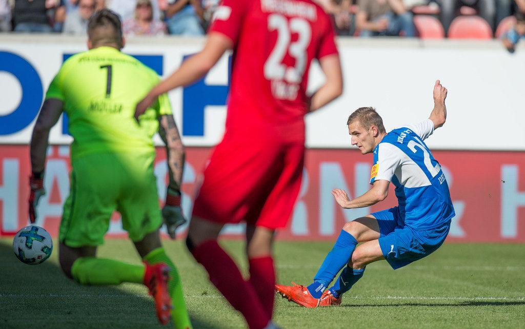 Prediksi Bola Jitu Heidenheim vs Holstein Kiell 31 Januari 2019