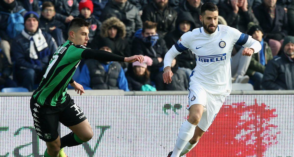 Prediksi Bola Jitu Inter Milan vs Sassuolo 20 Januari 2019