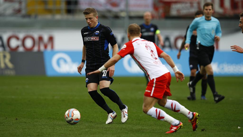 Prediksi Bola Jitu Jahn Regensburg vs Paderborn 31 Januari 2019
