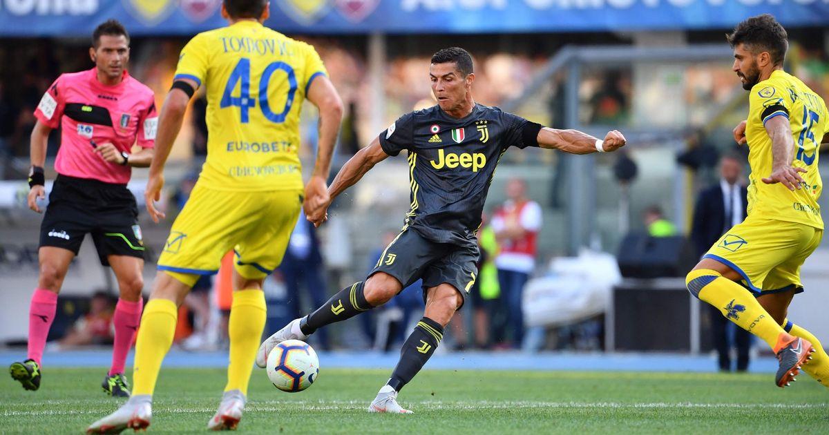 Prediksi Bola Jitu Juventus vs Chievo 21 Januari 2019