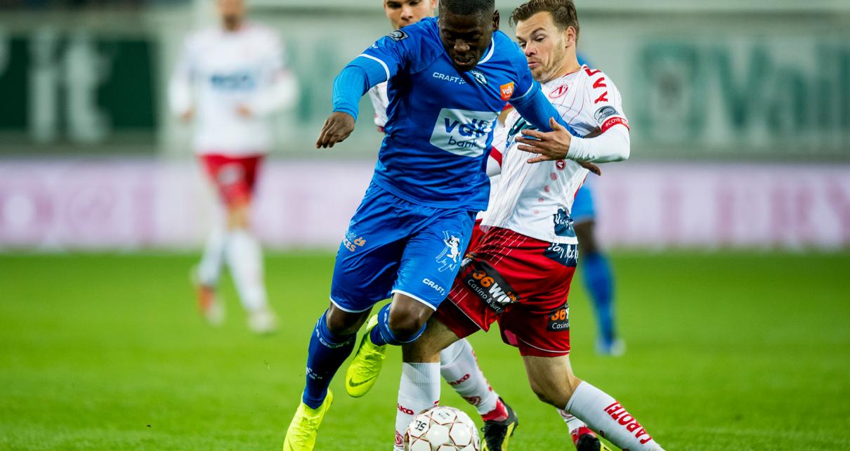 Prediksi Bola Jitu Kortrijk vs KAA Gen 28 Januari 2019