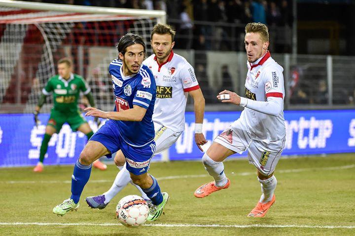 Prediksi Bola Jitu Luzern vs Sion 2 Februari 2019