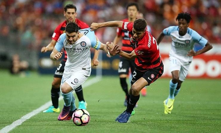 Prediksi Bola Jitu Melbourne City vs Western Sydney 22 Januari 2019