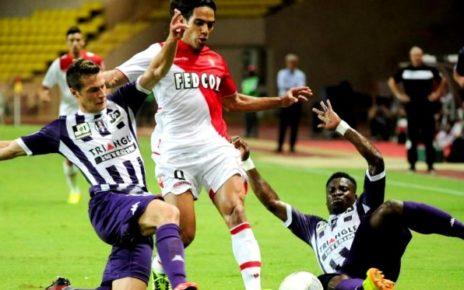 Prediksi Bola Jitu Monaco vs Toulouse 3 Februari 2019