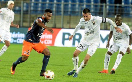 Prediksi Bola Jitu Montpellier vs Caen 27 Januari 2019