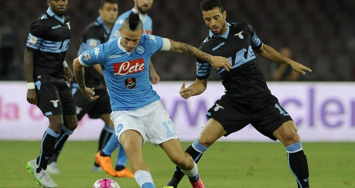 Prediksi Bola Jitu Napoli vs Lazio 21 Januari 2019