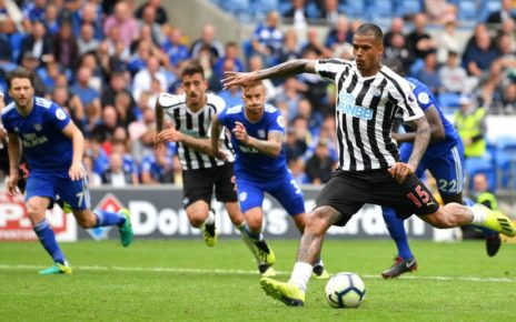 Prediksi Bola Jitu Newcastle vs Cardiff 19 Januari 2019
