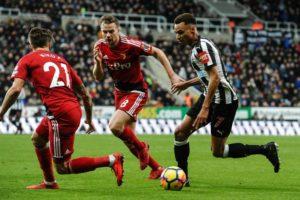Prediksi Bola Jitu Newcastle vs Watford 26 Januari 2019
