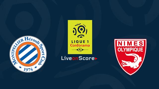 Prediksi Bola Jitu Nimes vs Montpellier 3 Februari 2019