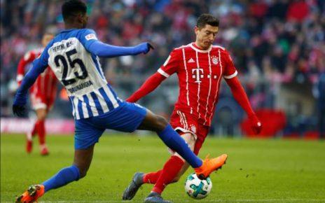 Prediksi Bola Jitu Nurnberg vs Hertha Berlin 19 Januari 2019