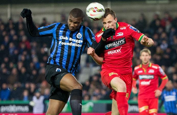 Prediksi Bola Jitu Oostende vs Club Brugge 27 Januari 2019