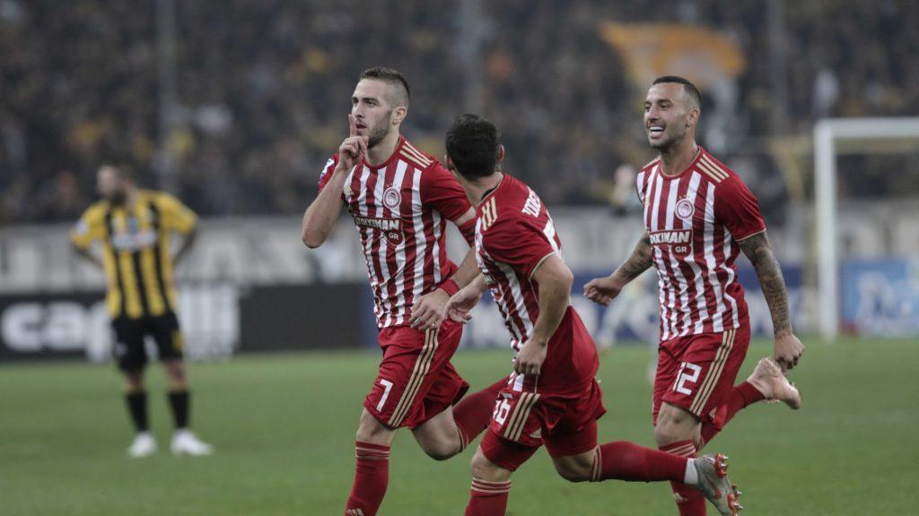 Prediksi Bola Jitu PAOK Saloniki vs OFI Crete 27 Januari 2019