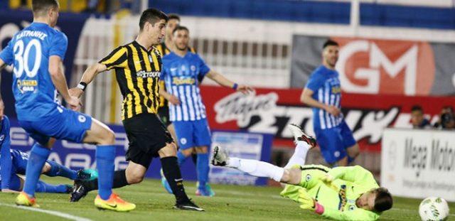 Prediksi Bola Jitu PAS Giannina vs Apollon Smirnis 26 Januari 2019