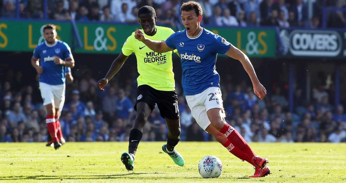 Prediksi Bola Jitu Portsmouth vs Peterborough United 23 Januari 2019