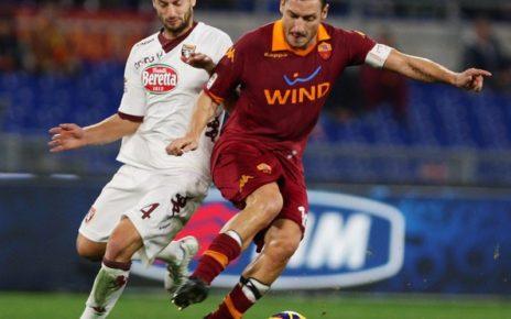 Prediksi Bola Jitu Roma vs Torino 19 Januari 2019