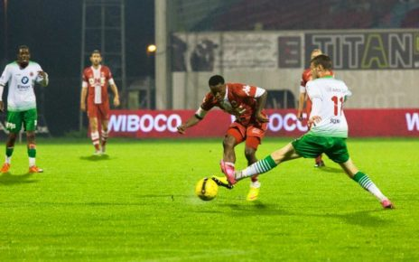 Prediksi Bola Jitu Royal Antwerp vs Standard Liege 27 Januari 2019