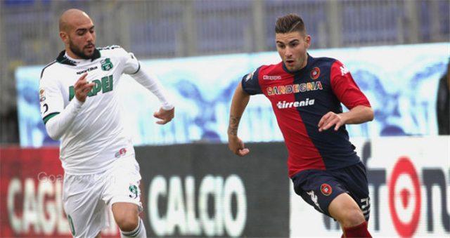 Prediksi Bola Jitu Sassuolo vs Cagliari 26 Januari 2019