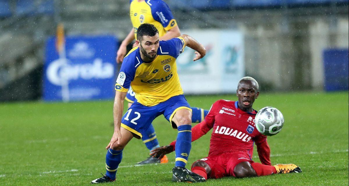 Prediksi Bola Jitu Sochaux vs Ajaccio 19 Januari 2019