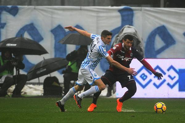 Prediksi Bola Jitu Spal vs Bologna 20 Januari 2019