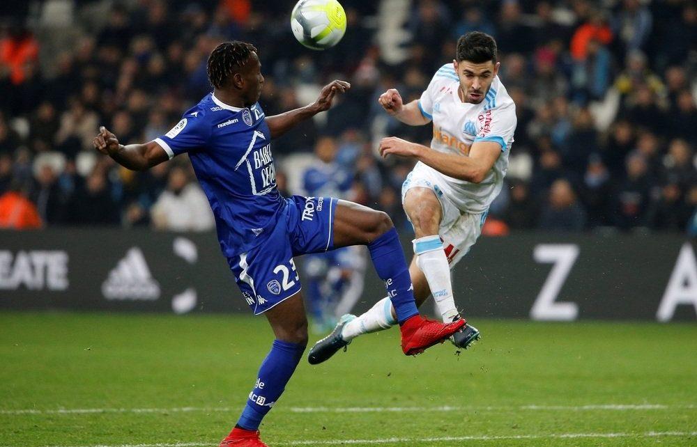 Prediksi Bola Jitu Stade de Reims vs Marseille 3 Februari 2019