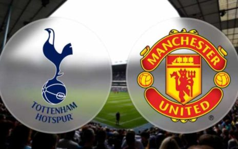 Prediksi Bola Jitu Tottenham Hotspur Vs Manchester United 13 Januari 2019