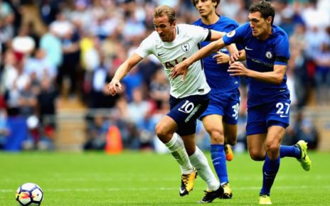 Prediksi Bola Jitu Tottenham Hotspur vs Chelsea 9 Januari 2019