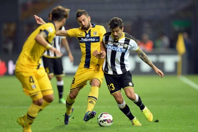 Prediksi Bola Jitu Udinese vs Parma 20 Januari 2019