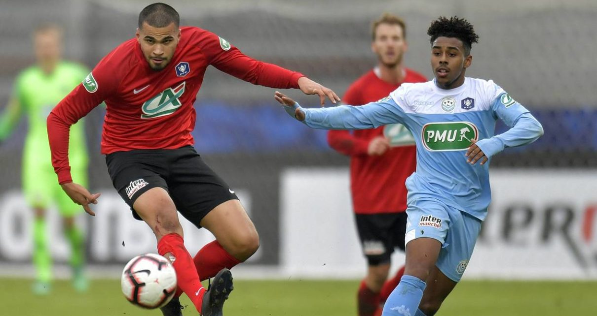 Prediksi Bola Jitu Villefranche vs Les Herbiers 23 Januari 2019